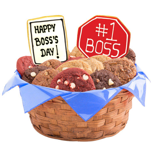 Wedding Gift For Boss: Boss Day Gift Baskets