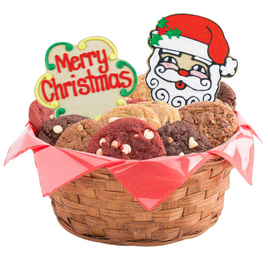 Spread holiday cheer to all your friends and family with one of Mrs. Fields' gourmet Holiday gift baskets and Christmas cookie yiiv5zz5.gq our collection of Holiday cookies and gift baskets and discover the perfect gift that will be sure to bring a smile to everyone's face.